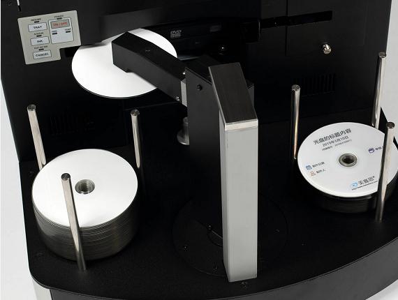 黑匣子光盘刻录服务器